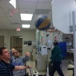 Dustin Rhodes -Basketball 3 - Glioblastoma Multiforme - brain cancer