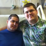 Dustin Rhodes -Durham Regional Hospital 2 - Glioblastoma Multiforme - brain cancer