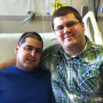Dustin Rhodes -Durham Regional Hospital Feature - Glioblastoma Multiforme - brain cancer