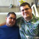 Dustin Rhodes -Durham Regional Hospital Feature - Glioblastoma Multiforme - brain cancer