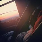 Dustin Sunset